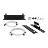 Mishimoto 01-05 Subaru WRX/STi Oil Cooler Kit - Black