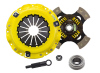 ACT 1987 Chrysler Conquest HD/Race Sprung 4 Pad Clutch Kit