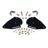 Hotchkis 59-64 Chevy Bel Air / 58-64 Impala/Caprice Air Bag Mounting Upgrade - Pair (for p/n 1113L)
