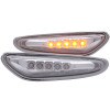 ANZO 1992-1998 BMW 3 Series E36 LED Smoke