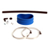 BBK 10-15 Camaro LS3 L99 Replacement Hoses And Hardware Kit For Cold Air Kit BBK 1771