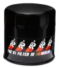 K&N Oil Filter for Mazda / Honda / Isuzu / Chevy / Hyundai / Chevy / Ford / Mitsubishi / Subaru