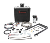 Snow Performance 07-17 Dodge 6.7L Stg 3 Boost Cooler Water-Methanol Inj. Kit (SS Braided Line & 4AN)