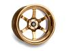 Cosmis Racing XT-006R Hyper Bronze Wheel 18x11 +8mm 5x114.3