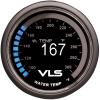 Revel VLS 52mm 100-300 Deg F Digital OLED Water Temperature Gauge