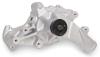 Edelbrock Water Pump High Performance Ford 1965-76 FE V8 Engines Standard Length Satin Finish