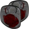 ANZO 1997-2003 Ford F-150 Taillights Smoke G2