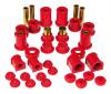 Prothane 04-05 Pontiac GTO Total Kit - Red