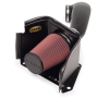 Airaid 03-07 Hummer H2 / SUT 6.0L CAD Intake System w/ Tube (Oiled / Red Media)