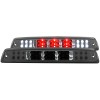 ANZO 1994-2001 Dodge Ram 1500 LED 3rd Brake Light Smoke B - Series