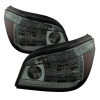Spyder BMW E60 5-Series 08-10 LED Tail Lights Smoke ALT-YD-BE6008-LED-SM