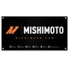 Mishimoto Banner, Mishimoto Promotional Banner, Large, MMPROMO-BANNER-15LG