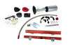 Aeromotive C6 Corvette Fuel System - Eliminator/LS7 Rails/PSC/Fittings