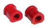 Prothane 02 Acura RSX Front Sway Bar Bushings - 23mm - Red
