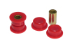Prothane 07-11 Jeep JK Rear Track Arm Bushings - Red