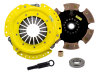 ACT 1989 Nissan 240SX HD/Race Rigid 6 Pad Clutch Kit