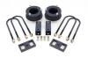 ReadyLift Suspension 03-13 Dodge Ram 2500/3500 SST Lift Kit 3.0in Front 1.0in Rear