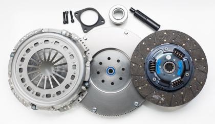 SBC Diesel HD Clutch Kits