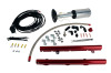 Aeromotive C6 Corvette Fuel System - Eliminator/LS3 Rails/Wire Kit/Fittings