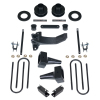 ReadyLift Suspension 05-07 Ford F250/350 SST Lift Kit 2.5in Front 1.0-3.0in Rear Tow Package Model