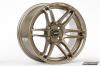 Cosmis Racing MRII Bronze Wheel 15x8 +30mm 4x100