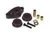 Prothane 04-12 Subaru STI 6spd Shifter Kit - Black