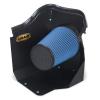 Airaid 05-06 Chevy HD 6.0L/8.1L CAD Intake System w/o Tube (Dry / Blue Media)