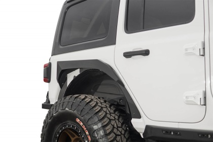 ADD Rock Fighter Fenders