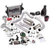 Banks Power 03-04 Ford 6.0L CCLB PowerPack System - SS Single Exhaust w/ Chrome Tip