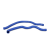 Mishimoto 00-09 Honda S2000 Blue Silicone Hose Kit