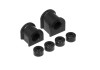 Prothane 00+ Toyota Tundra Front Sway Bar Bushings - 23mm - Black