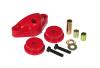 Prothane 04-12 Subaru STI 6spd Shifter Kit - Red