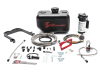 Snow Performance 05-10 Mustang Stg 2 Boost Cooler Water-Methanol Inj. Kit (SS Braided Line & 4AN)