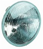 Hella 7 inch 165MM H4 ECE Head Lamp