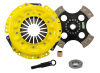 ACT 1981 Nissan 280ZX HD/Race Rigid 4 Pad Clutch Kit