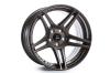 Cosmis Racing S5R Wheel Bronze 17X10 +22mm 5x114.3