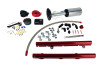 Aeromotive C6 Corvette Fuel System - Eliminator/LS3 Rails/PSC/Fittings