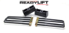 ReadyLift Suspension 07-15 GM 1500 2.25in Tall OEM Style Rear Lift Block Kit