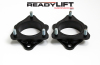 ReadyLift Suspension 04-15 Ford F150/Mark LT 2.0in Front Strut Spacer Leveling Kit