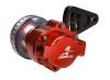 Aeromotive Belt Drive Pump Kit (P/N 11105) w/ Gilmer Pulley and Mounting Bracket