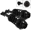xTune Nissan Altima 93-99 Struts/Spring w/Mounts - Rear Left and Right SA-171943-4
