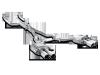 Akrapovic 13-17 BMW M6 Gran Coupe (F06) Evolution Line Cat Back (Titanium) (Req. Tips)