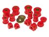 Prothane 02-06 Subaru WRX Total Kit - Red