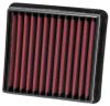 AEM 07 Hyundai Elantra 2.0L L4 8in O/S L x 7.5in O/S W x 2.5in H DryFlow Air Filter