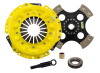 ACT 1990 Nissan 300ZX HD/Race Rigid 4 Pad Clutch Kit