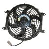 BD Diesel Replacement Xtruded Trans Cooler Fan Assembly - 80 Watt 10in 800 CFM