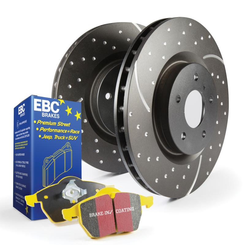 EBC Brake Kit