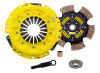 ACT 1981 Nissan 280ZX HD/Race Sprung 6 Pad Clutch Kit