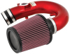 K&N 00-05 Celica GT Red Typhoon Short Ram Intake