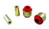Pedders Urethane Front lower control arm rear bush kit 2005-2012 CHRYSLER LX